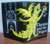 DAMIAN AND THE DRAGON.   Folk and Fairy Tales from Greece.