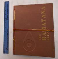 image of The Ramayana Retold