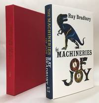 The Machineries of Joy 1/200 Signed Limited