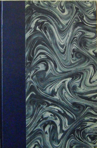 Sudbury: Water Row Press, 1985. First edition. Hardcover. Fine. 8vo. Fine press book published in a ...