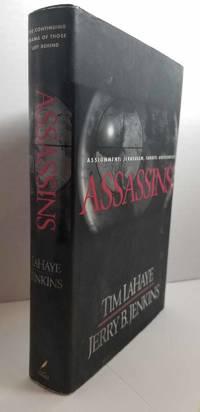 Assassins by  Jerry B.  &  Tim Lahaye Jenkins - Hardcover - 1999 - from Hammonds Books  (SKU: 124134)
