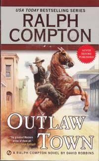 Outlaw Town (Ralph Compton)