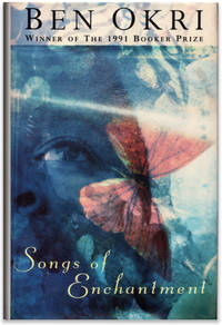 image of Songs of Enchantment.