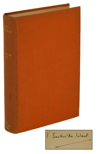 London: The Hogarth Press, 1930. First Edition. Very Good. First edition, first printing. Signed by ...
