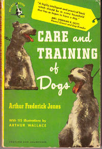 Care and Training of Dogs