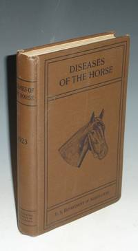 image of Special Report on Diseases of the Horse