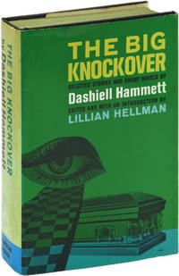 image of The Big Knockover (First Edition)