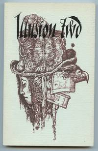 image of Illusion Two: Fables, Fantasies and Metafictions