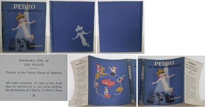 Charles Scribner's Sons, 1946. 1st Edition. Hardcover. Fine/Fine. Published in New York by Charles S...