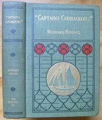 image of CAPTAINS COURAGEOUS. A Story of the Grand Banks