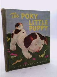 image of The Poky Little Puppy (A Little Golden Book, No. 271)