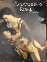 Caravaggio's Rome 1600-1630: Works (Volume I) : Essays (Volume II) by Rossella Vodret (2012-10-29)