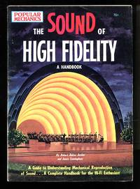 image of The Sound of High Fidelity: A Handbook