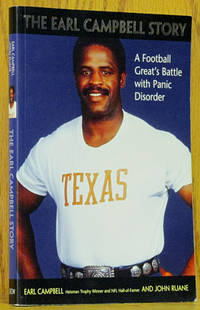 The Earl Campbell Story: A Football Great's Battle with Panic Disorder