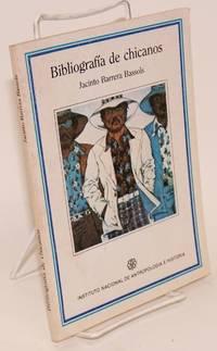 Bibliografiá de Chicanos