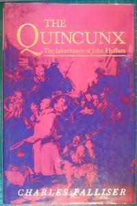 The Quincunx : The Inheritance of John Huffam