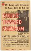 image of Stride Toward Freedom.