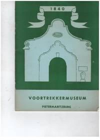 image of 1840 VOORTREKKERMUSEUM PIETERMARTIZBURG