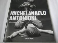 image of Michelangelo Antonioni The Complete films
