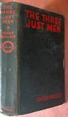 image of Three Just Men
