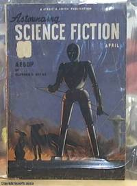 image of Astounding Science Fiction; Volume VI [6] Number 3 [ British Edition), April 1948