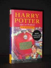 Harry Potter agus an Orchloch: (Irish Language Edition, Irish Gaelic)  [Harry Potter and the Philosopher's Stone]