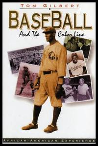 BASEBALL AND THE COLOR LINE