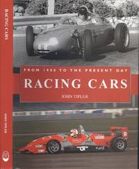 Racing Cars - From 1900 to the present Day