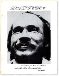 Beatitude 24 (June, 1976)