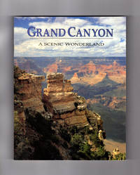image of Grand Canyon - A Scenic Wonderland