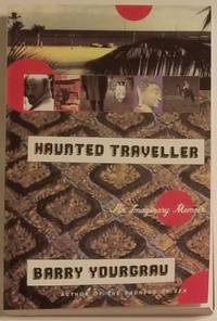 HAUNTED TRAVELLER
