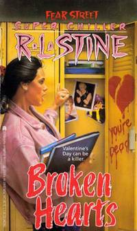 Broken Hearts (Fear Street Super Chillers #4)