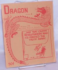 image of Dragon number 6, January, 1976