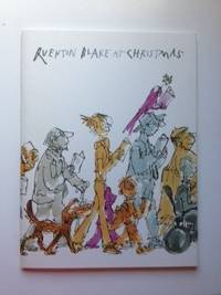 Quentin Blake At Christmas Five Aspects of His Work