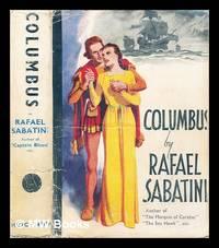 image of Columbus : a romance