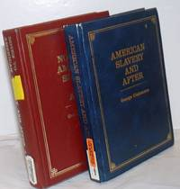 image of American slavery and after [with] Notes to American slavery and after [pair]