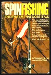 image of SPINFISHING - The System that Does It All