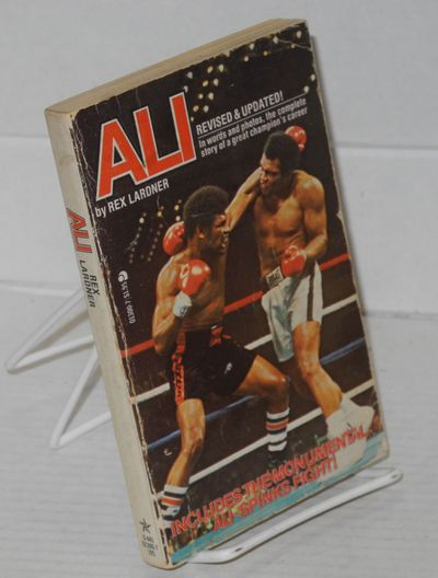 New York: Ace Books, 1978. Mass Market Paperback. 188p. + long photo section, revised and updated ed...