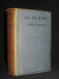 As We Sow