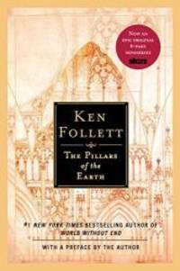 image of The Pillars of the Earth (Deluxe Edition) (Oprah's Book Club)