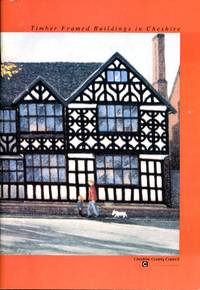 image of Timber framed buildings in Cheshire
