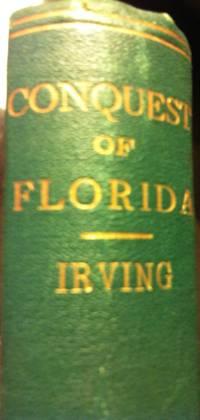 The Conquest of Florida, Under  Hernando de Soto