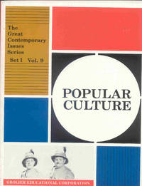The Great Comtemporary Issues Series Set 1 Vol. 9: Popular Culture (1978)