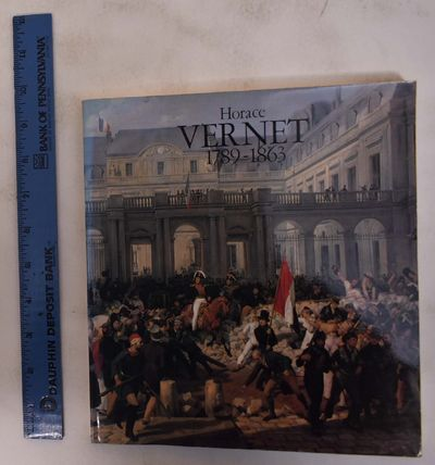 Paris: Ecole des Beaux-Arts, 1980. Softbound. VG, with significant foxing 6to top of title page, and...