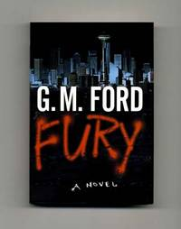 Fury  - 1st Edition/1st Printing