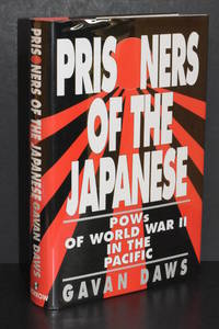 image of Prisoners of the Japanese; POWs of World War II in the Pacific