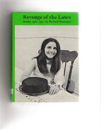 Revenge of the lawn; stories, 1962-1970