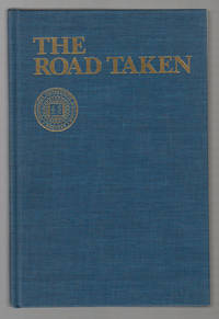 The Road Taken by  Lee Norvelle - 1st Edition - 1980 - from Sweet Beagle Books and Biblio.co.uk