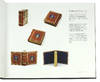 View Image 3 of 3 for The Neale M. Albert Collection of Miniature Designer Bindings. A Catalogue of an Exhibition Held at ... Inventory #123958