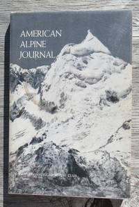image of The American Alpine Journal 1968 vol 16 no 1
